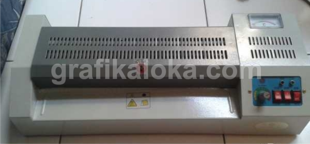 Mesin Laminating Yatai